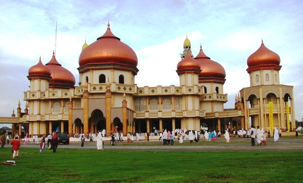 Masjid-Agung-Meulabo-ilustrasi