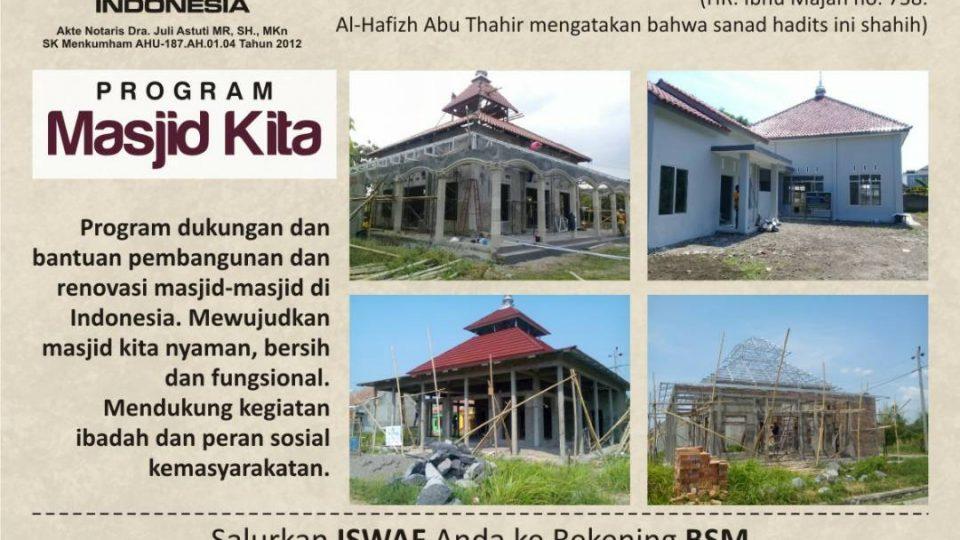 Masjid Kita
