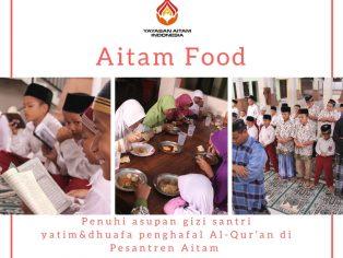 Aitam food