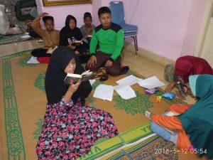 Camping Qur'an